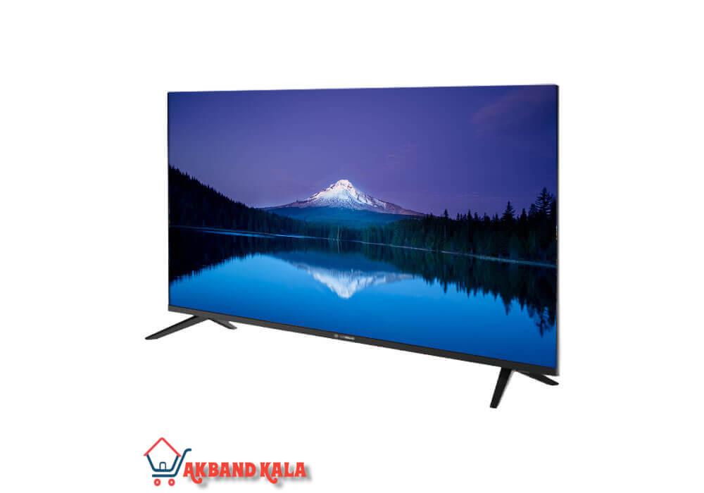 قیمت تلویزیون 43 اینچ اسمارت اسنوا مدل SSD-43SA620