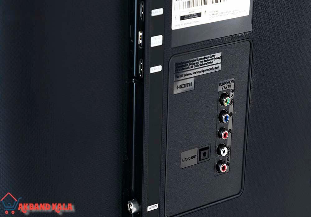 خرید تلویزیون 49 اینچ ال ای دی سامسونگ مدل 49N5980