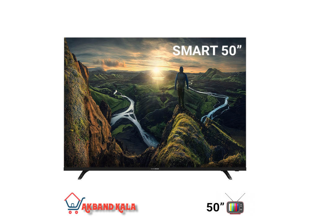 تلویزیون 50 اینچ ال ای دی دوو مدل DSL-50K5300U