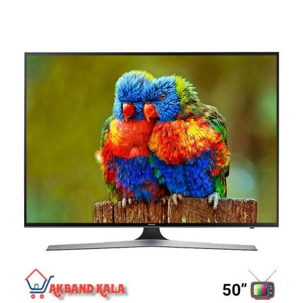 تلویزیون 50 اینچ ال ای دی سامسونگ مدل 50NU7900