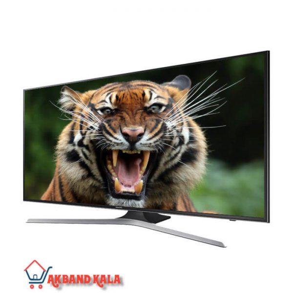 تلویزیون 55 اینچ ال ای دی سامسونگ مدل 55NU7900