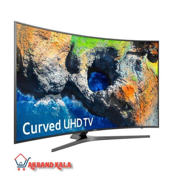 تلویزیون 55 اینچ خمیده سامسونگ مدل 55MU7995