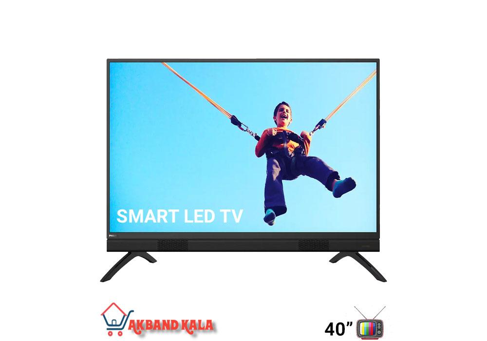 تلویزیون 40 اینچ هوشمند فیلیپس مدل 40PFT5883