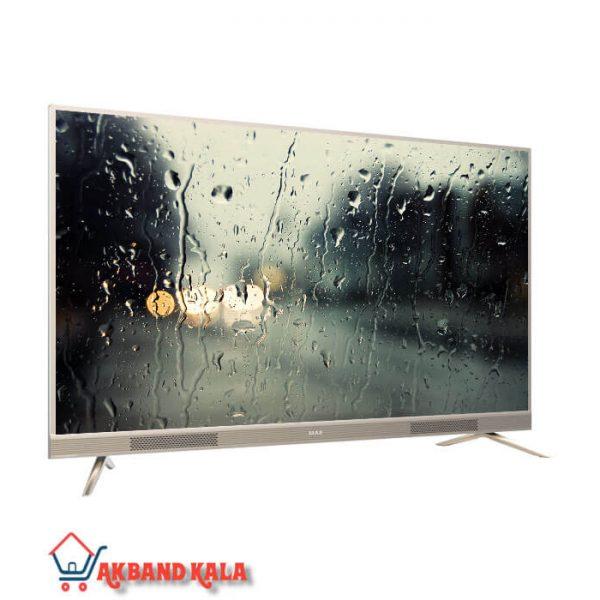 تلویزیون 43 اینچ اسمارت سام الکترونیک