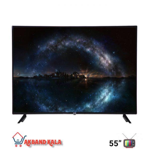 تلویزیون 50 اینچ سام الکترونیک