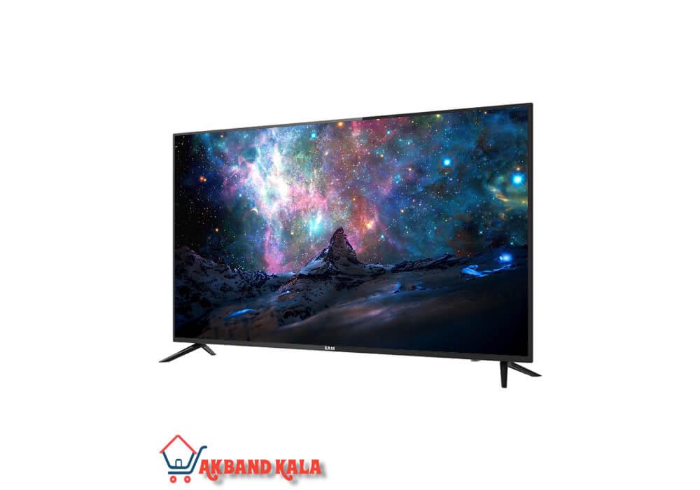 تلویزیون 50 اینچ سام الکترونیک مدل 50T5050