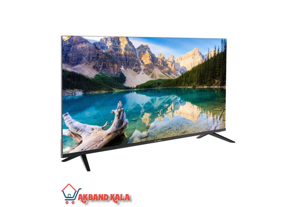 تلویزیون 50 اینچ هوشمند اسنوا مدل SSD-50SA1560U