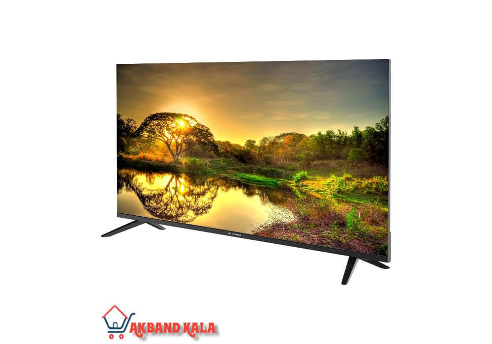 تلویزیون 50 اینچ هوشمند اسنوا