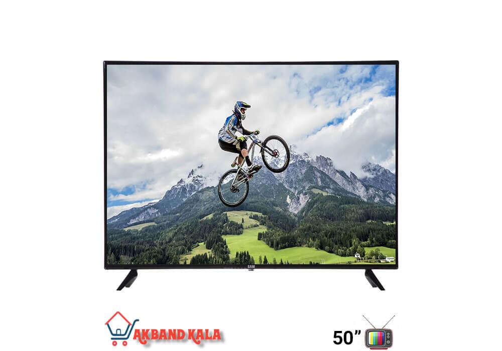 تلویزیون سام الکترونیک
