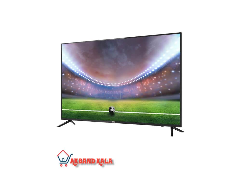 قیمت تلویزیون سام الکترونیک