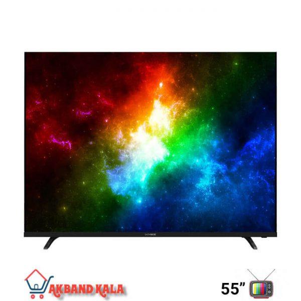 تلویزیون 55 اینچ ال ای دی دوو مدل DSL-55K5700U