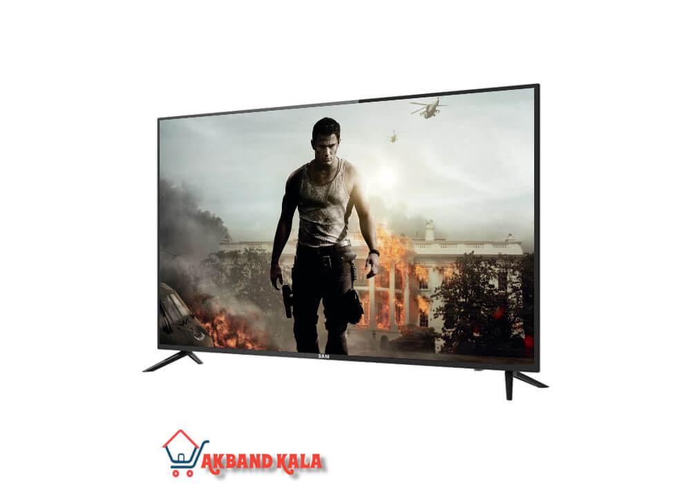 خرید تلویزیون 65 اینچ سام