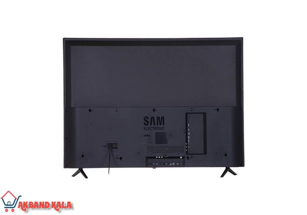 قیمت تلویزیون 65 اینچ سام