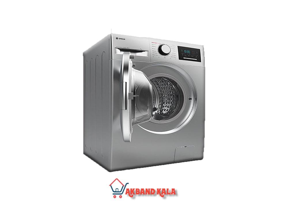 خرید ماشین لباسشویی اسنوا مدل SWM-72304