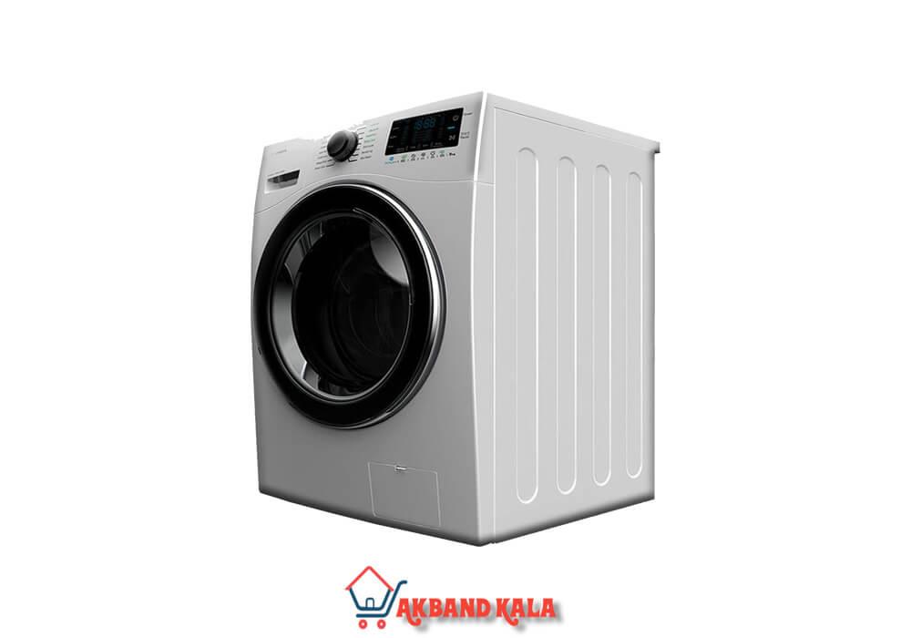 قیمت ماشین لباسشویی 8 کیلویی اسنوا مدل SWM-84516