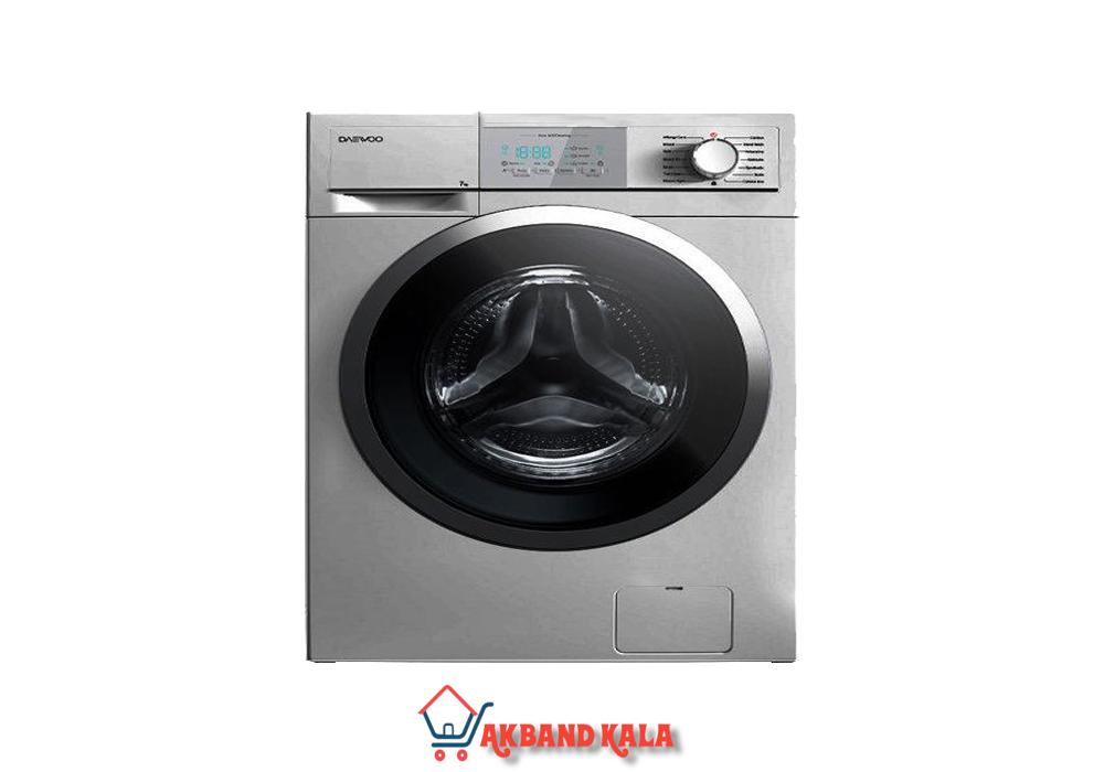 ماشین لباسشویی 7 کیلویی دوو مدل DWK-7103