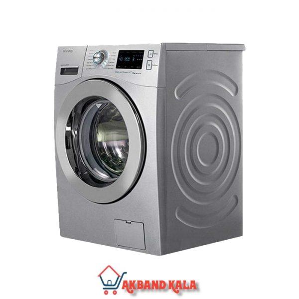 ماشین لباسشویی دوو DWK-Primo83